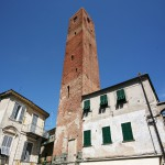 TORRE DEL CANTO